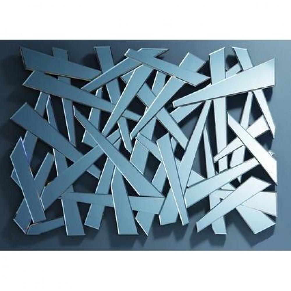 Miroirs meubles et rangements miroir artic d structur Miroir ultra design