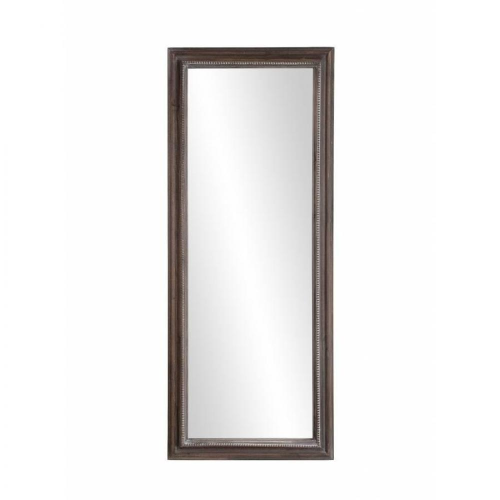 Grands miroirs d corations miroir rectangulaire cassie for Miroir 40 cm