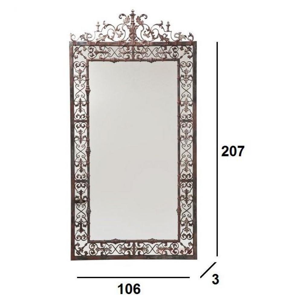 miroir gold romantique place du mariage. Black Bedroom Furniture Sets. Home Design Ideas