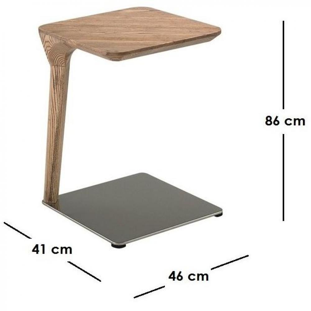 Bouts de canapes tables et chaises moonlight bout de - Table bout de canape design ...
