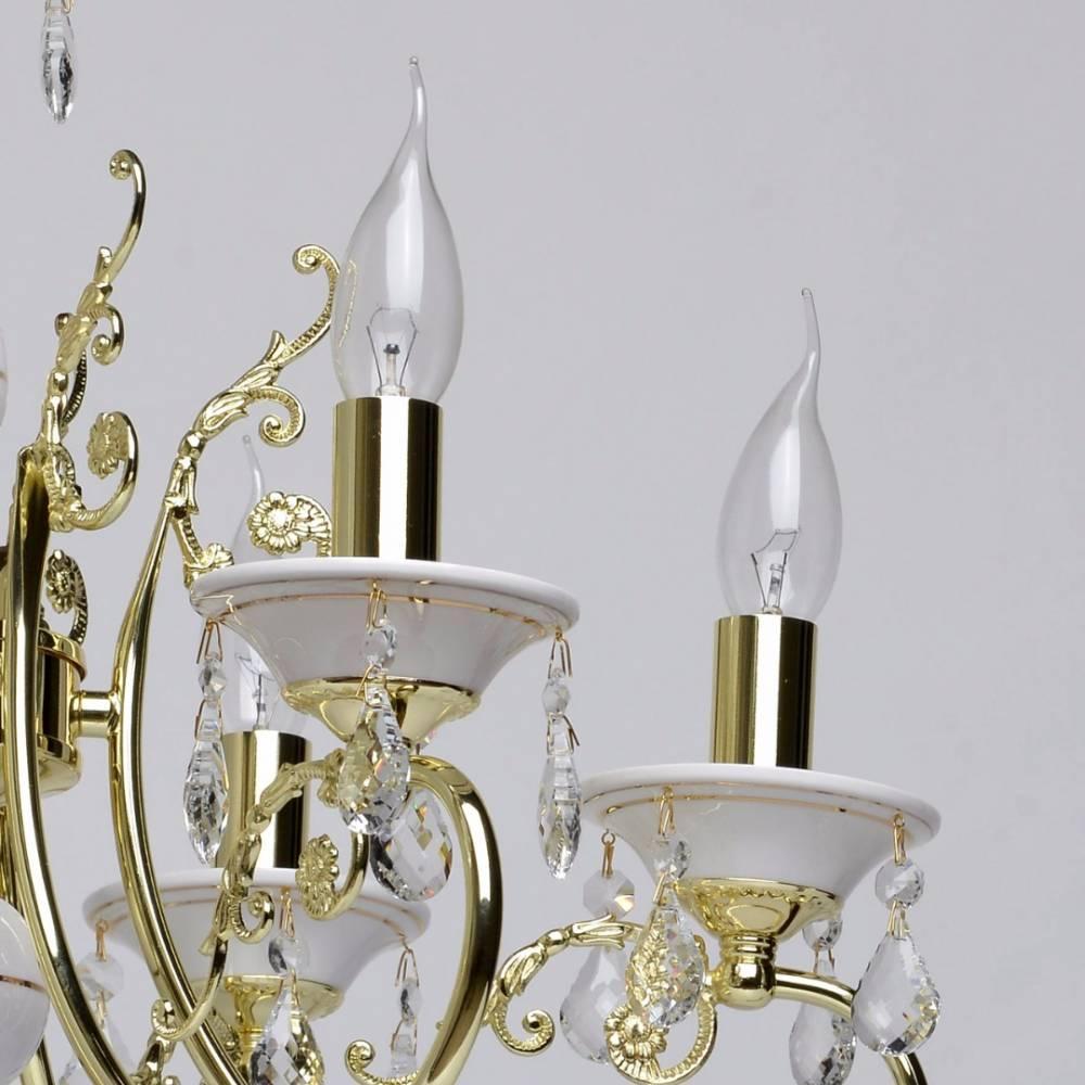 lustres meubles et rangements lustre mw light classic style baroque inside75. Black Bedroom Furniture Sets. Home Design Ideas