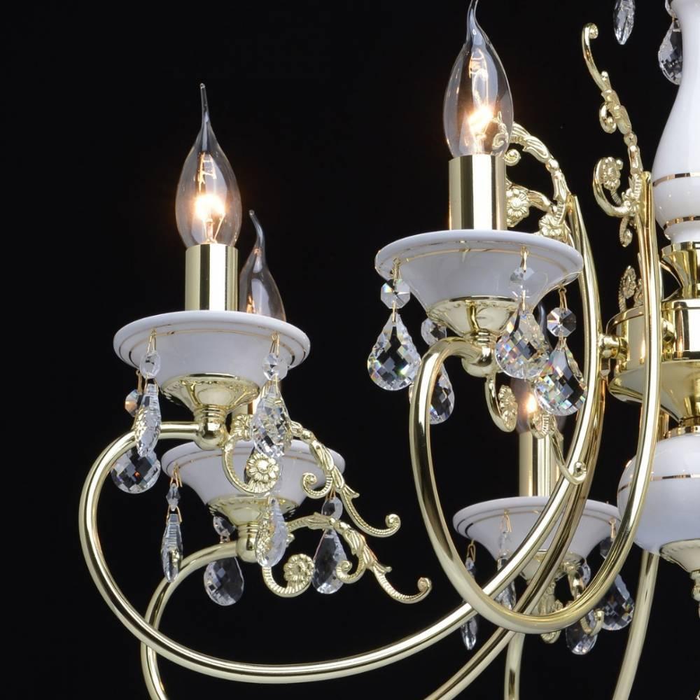 lampes meubles et rangements lustre mw light classic style baroque. Black Bedroom Furniture Sets. Home Design Ideas