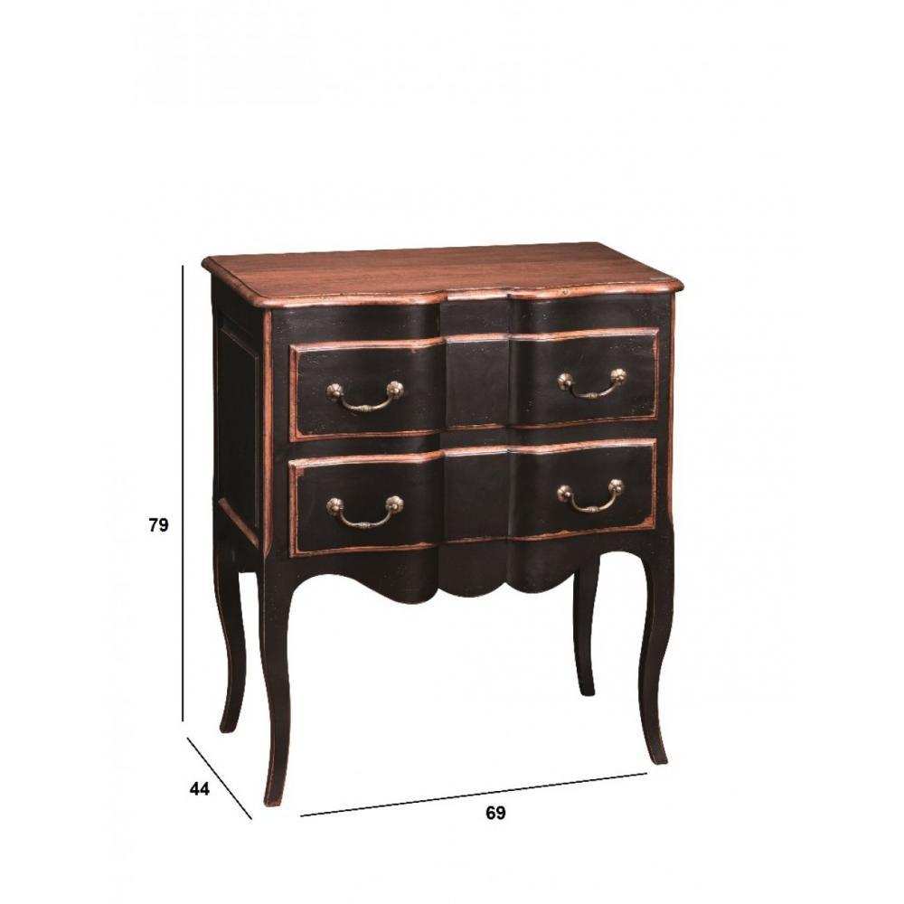 commodes meubles et rangements petite commode lully de. Black Bedroom Furniture Sets. Home Design Ideas