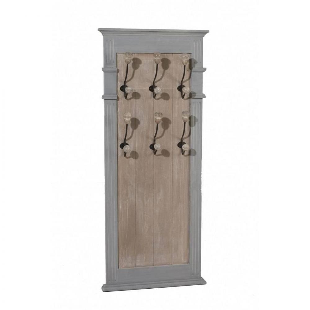 d corations d corations porte manteau cassie en bois de. Black Bedroom Furniture Sets. Home Design Ideas