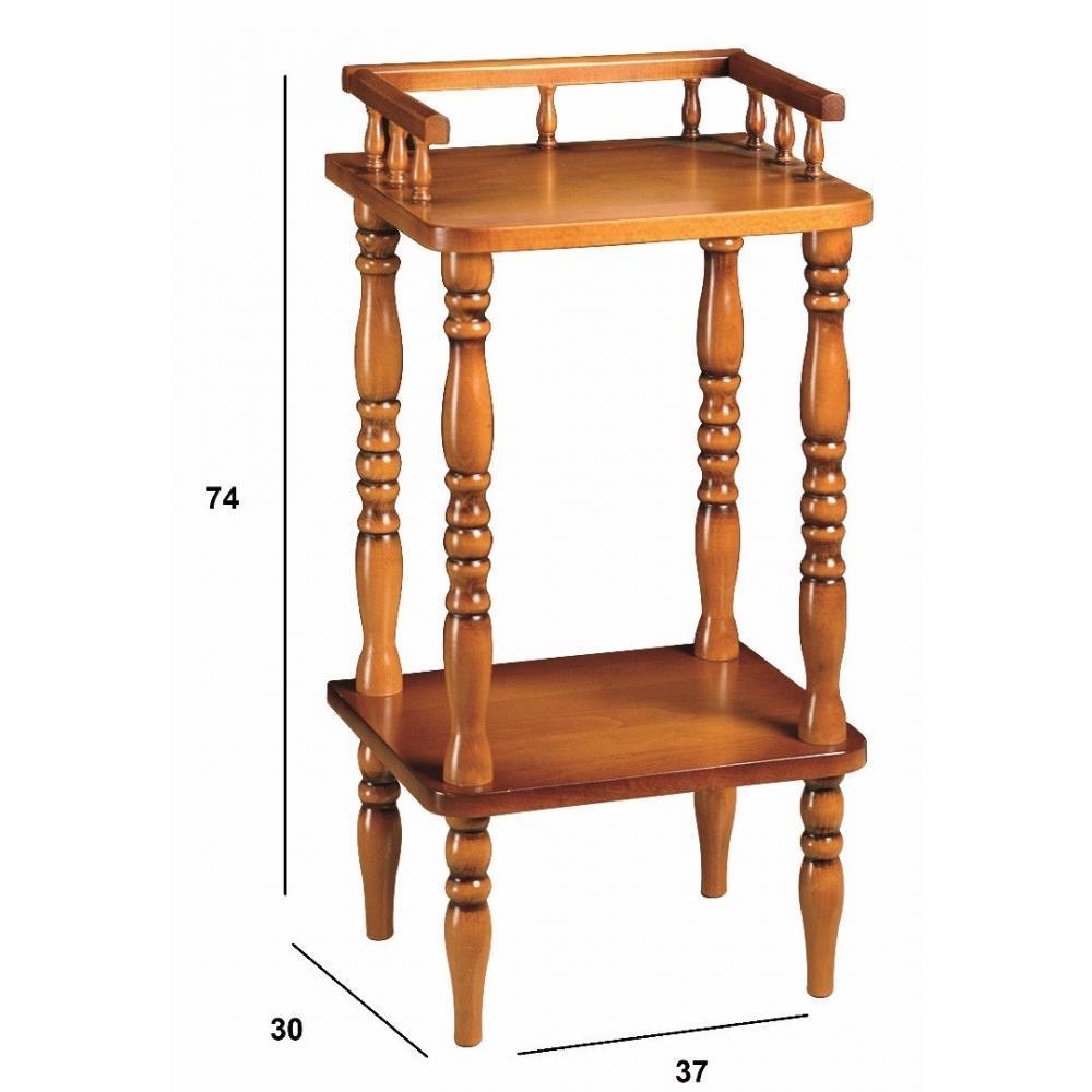 Chevets meubles et rangements porte t l phone oma en for Meuble porte telephone