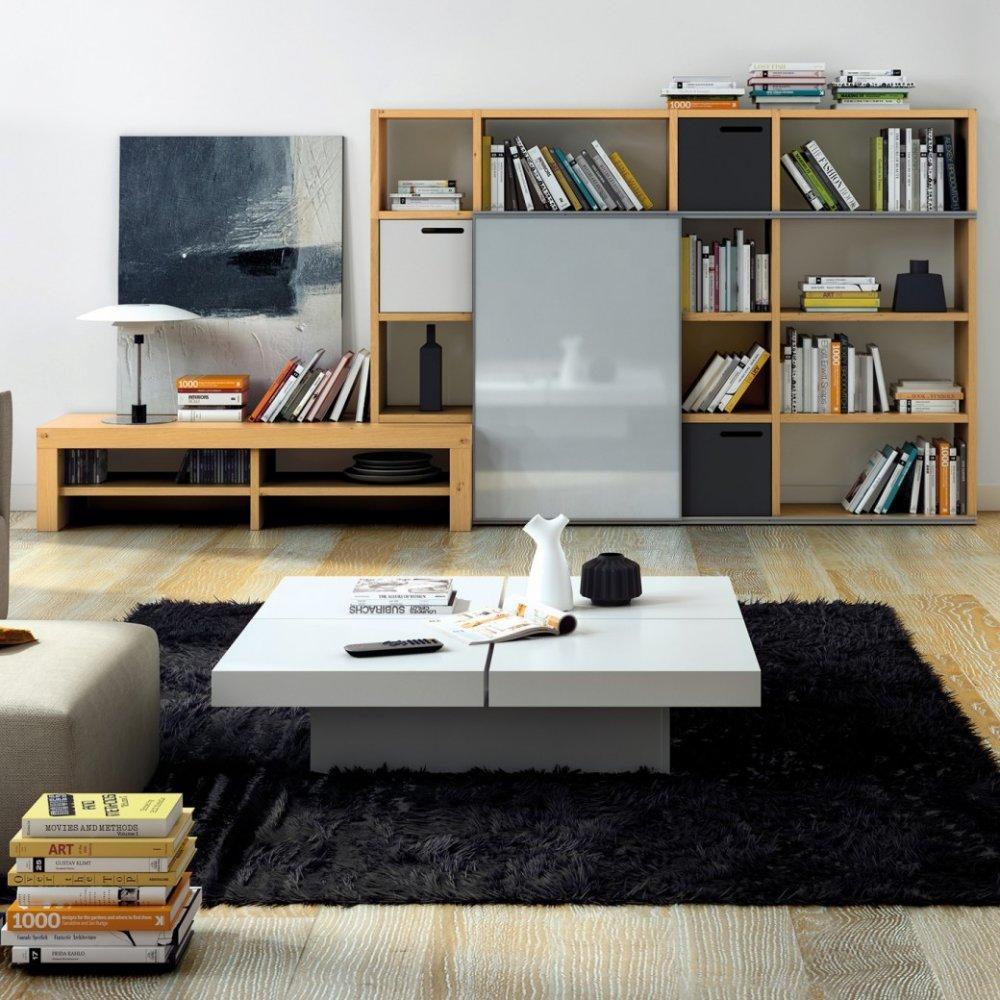 meuble tv haut rustique – Artzeincom