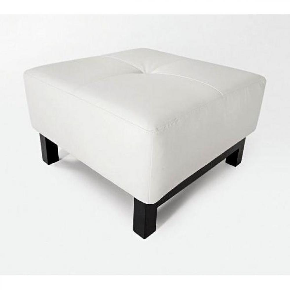 rapido convertibles canap s syst me rapido pouf bifrost blanc innovation living design 65 65cm. Black Bedroom Furniture Sets. Home Design Ideas