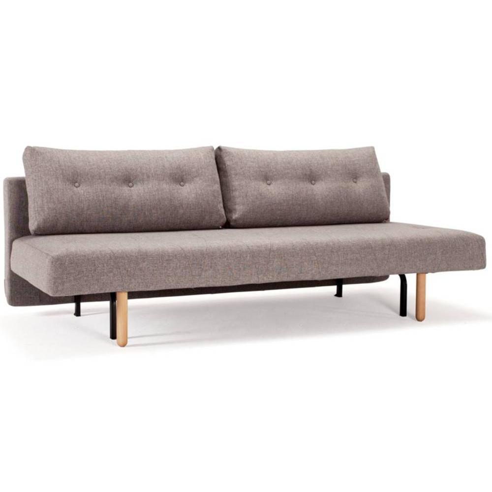 Divani letto poltrone e divani rhomb divano letto design mole 140 200 cm inside75 - Divano 200 cm ...