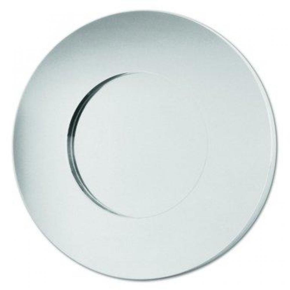 Miroirs meubles et rangements roll miroir mural design - Grand miroir rond design ...