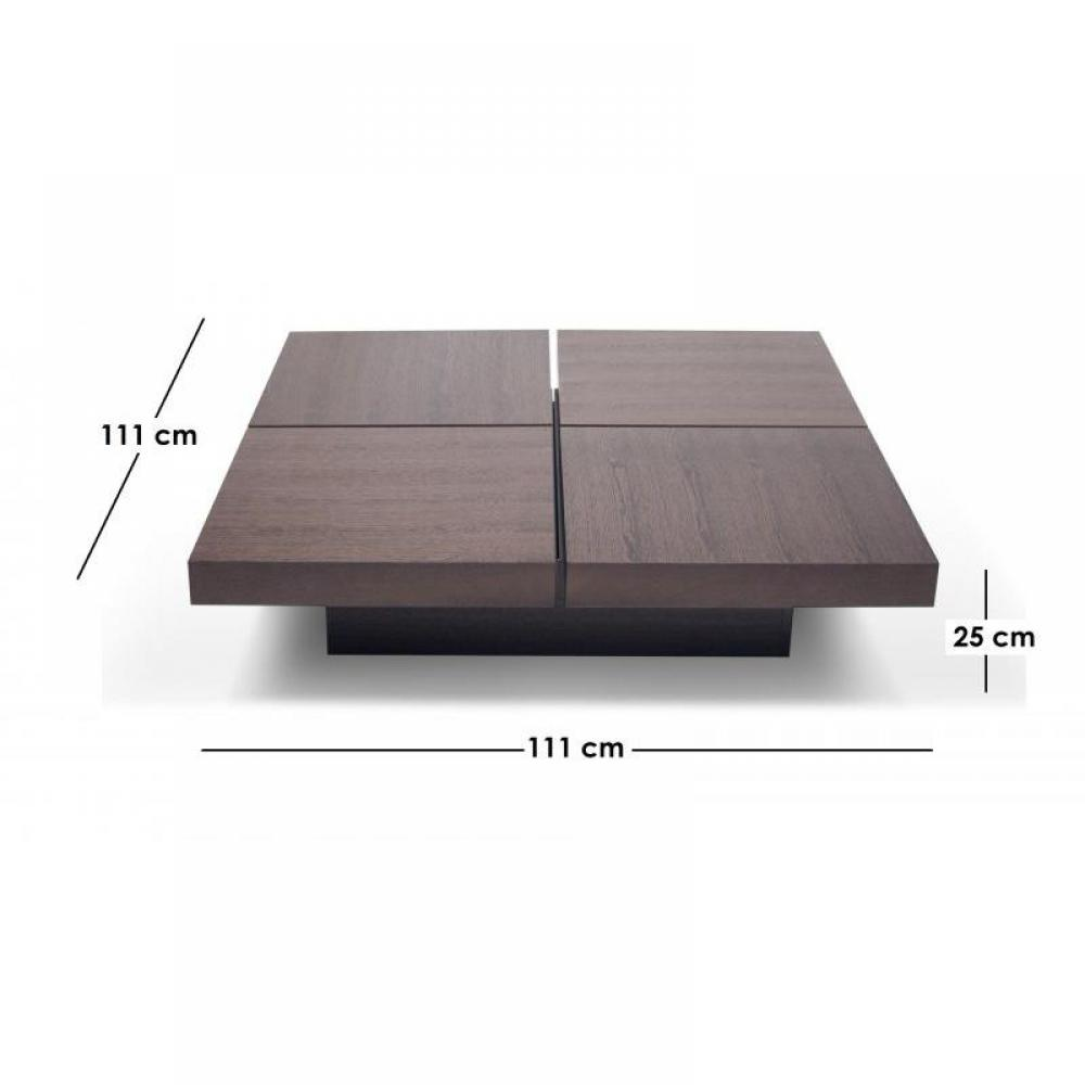 Plan table basse japonaise for Table japonaise basse