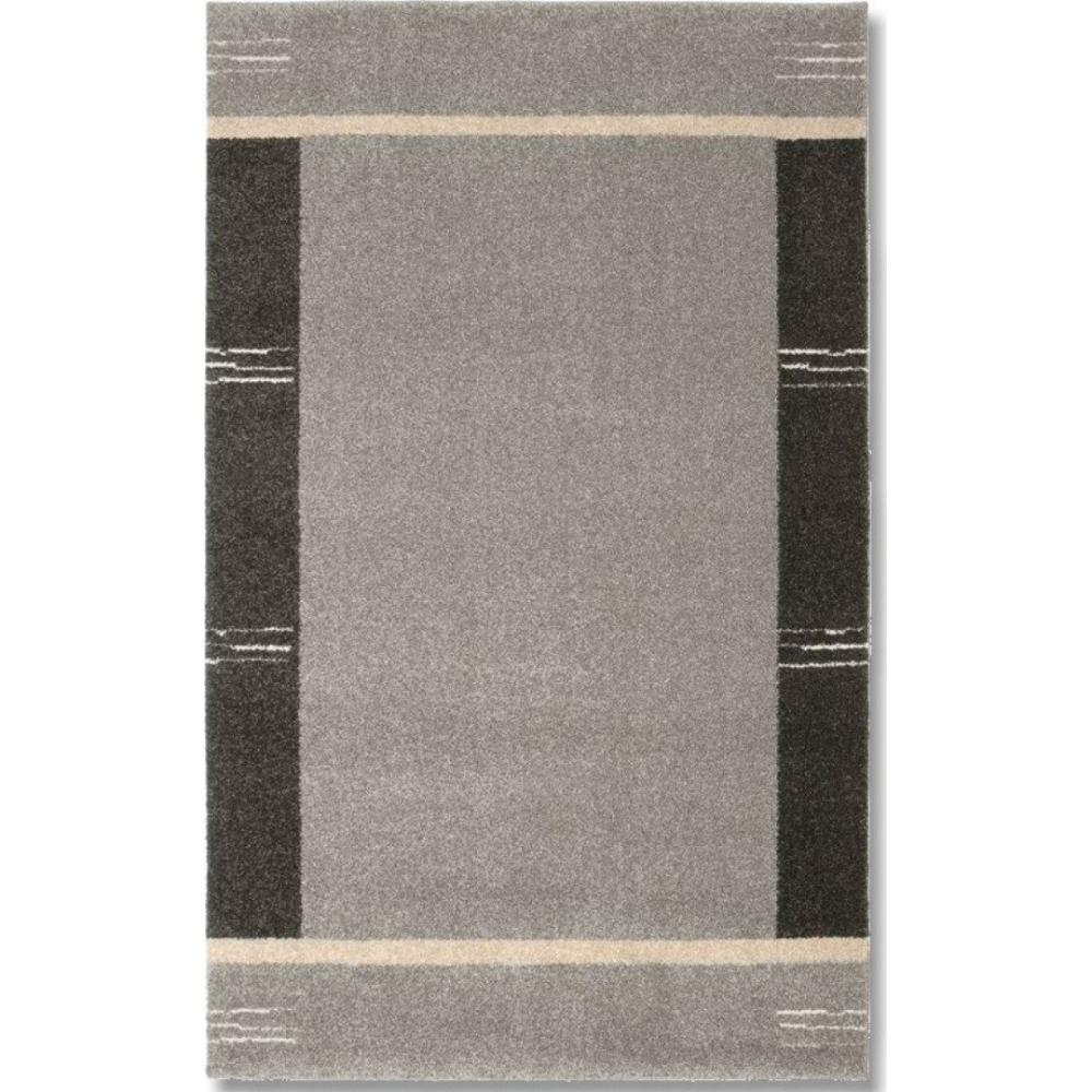samoa design tapis patchwork gris 200x290 cm place du mariage. Black Bedroom Furniture Sets. Home Design Ideas
