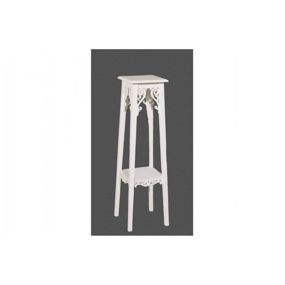 sellettes gueridons meubles et rangements sellette fleur. Black Bedroom Furniture Sets. Home Design Ideas