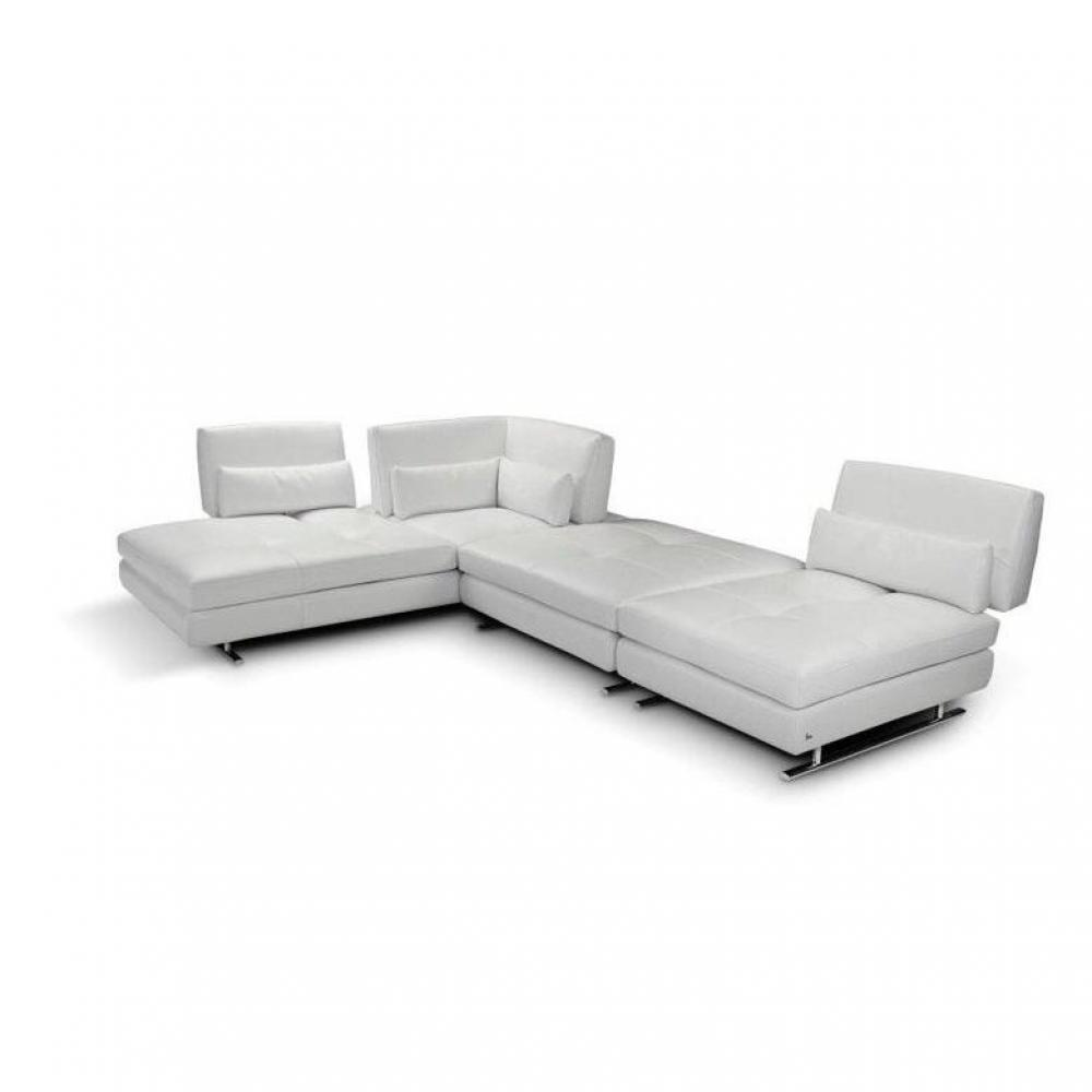 Canap s d 39 angle canap s et convertibles canap design for Canape nicoletti