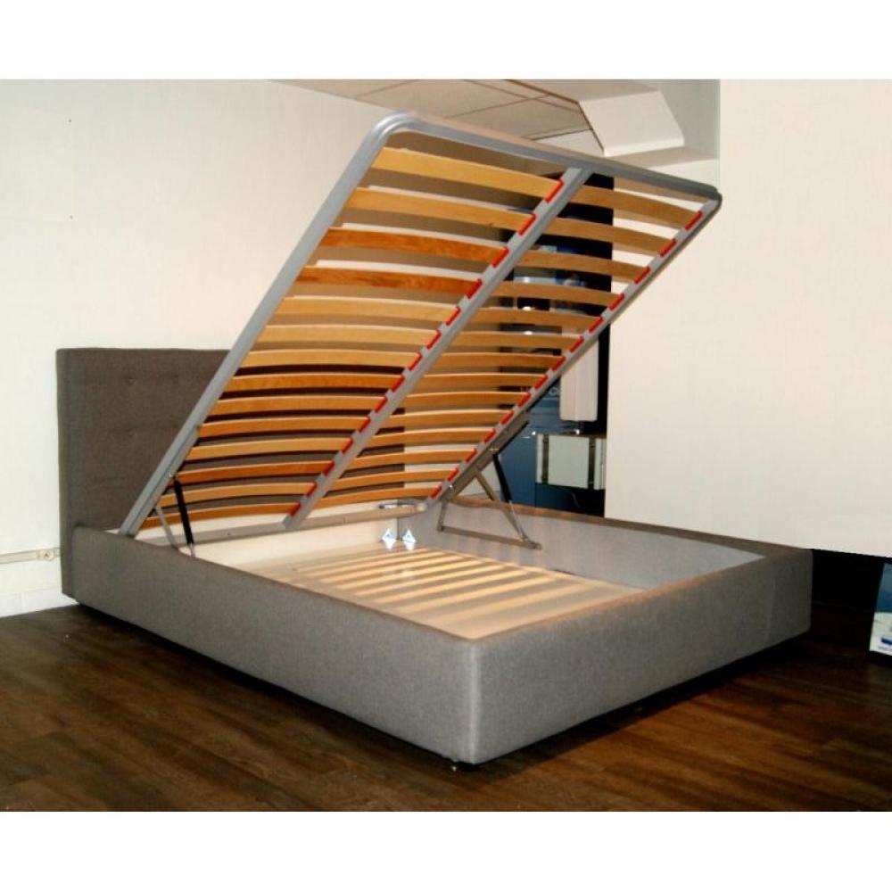 lits chambre literie lit coffre seyun haut de gamme. Black Bedroom Furniture Sets. Home Design Ideas