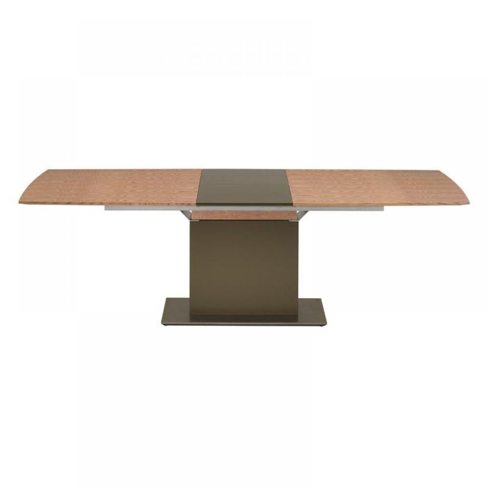 Prix des meuble salle manger 197 for Table extensible mustang