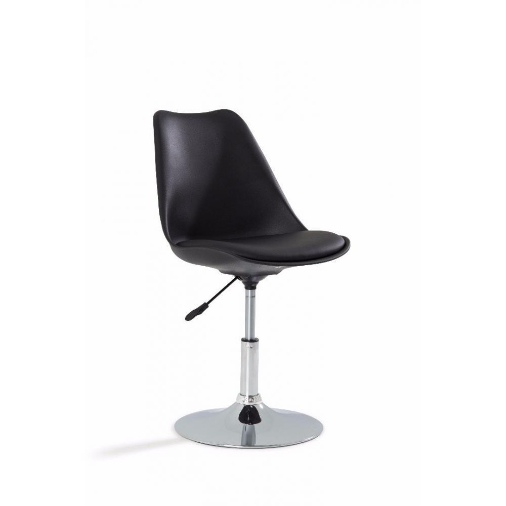 chaises de bureau meubles et rangements chaise de bureau. Black Bedroom Furniture Sets. Home Design Ideas