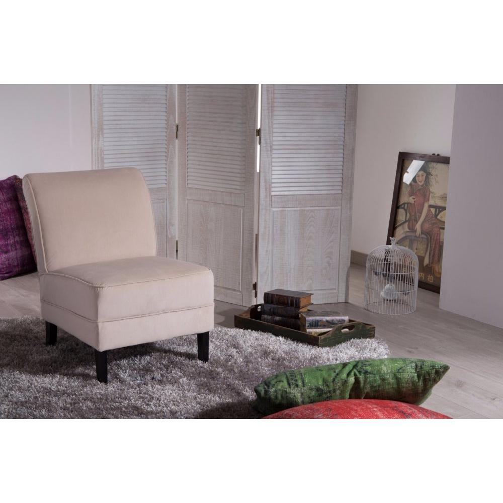 chauffeuses canap s et convertibles petit fauteuil lounge tissu rouge inside75. Black Bedroom Furniture Sets. Home Design Ideas