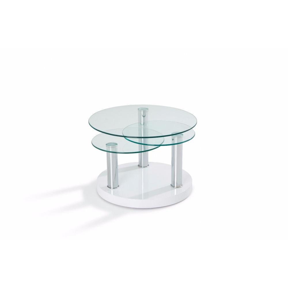 Tables basses tables et chaises table basse city plateaux pivotants en ve - Table basse plateaux pivotants ...