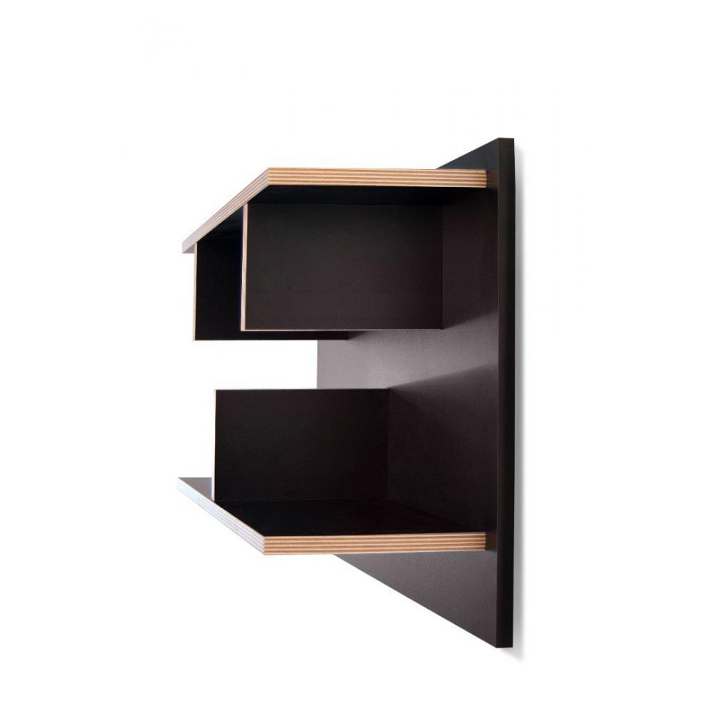 meubles et rangements temahome bern pm bibliotheque. Black Bedroom Furniture Sets. Home Design Ideas