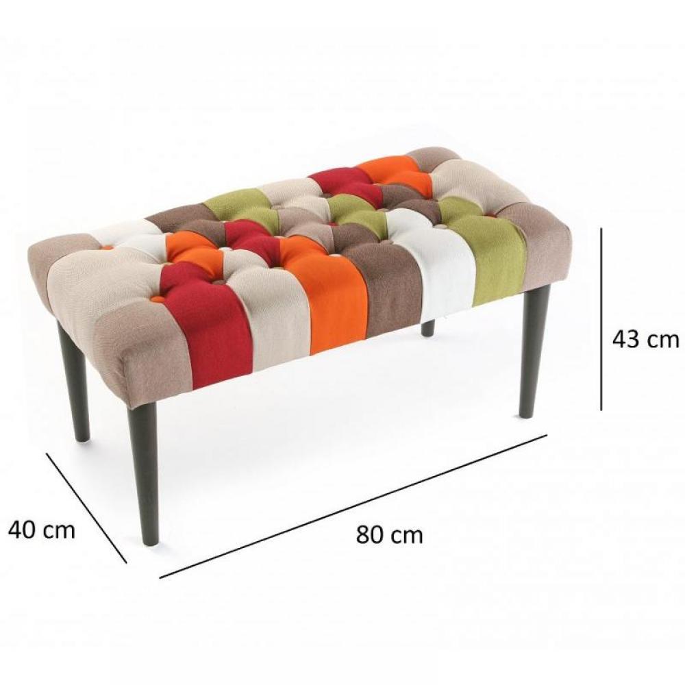 Tables chaises canap s fauteuils bar tabourets transats for Canape de 75
