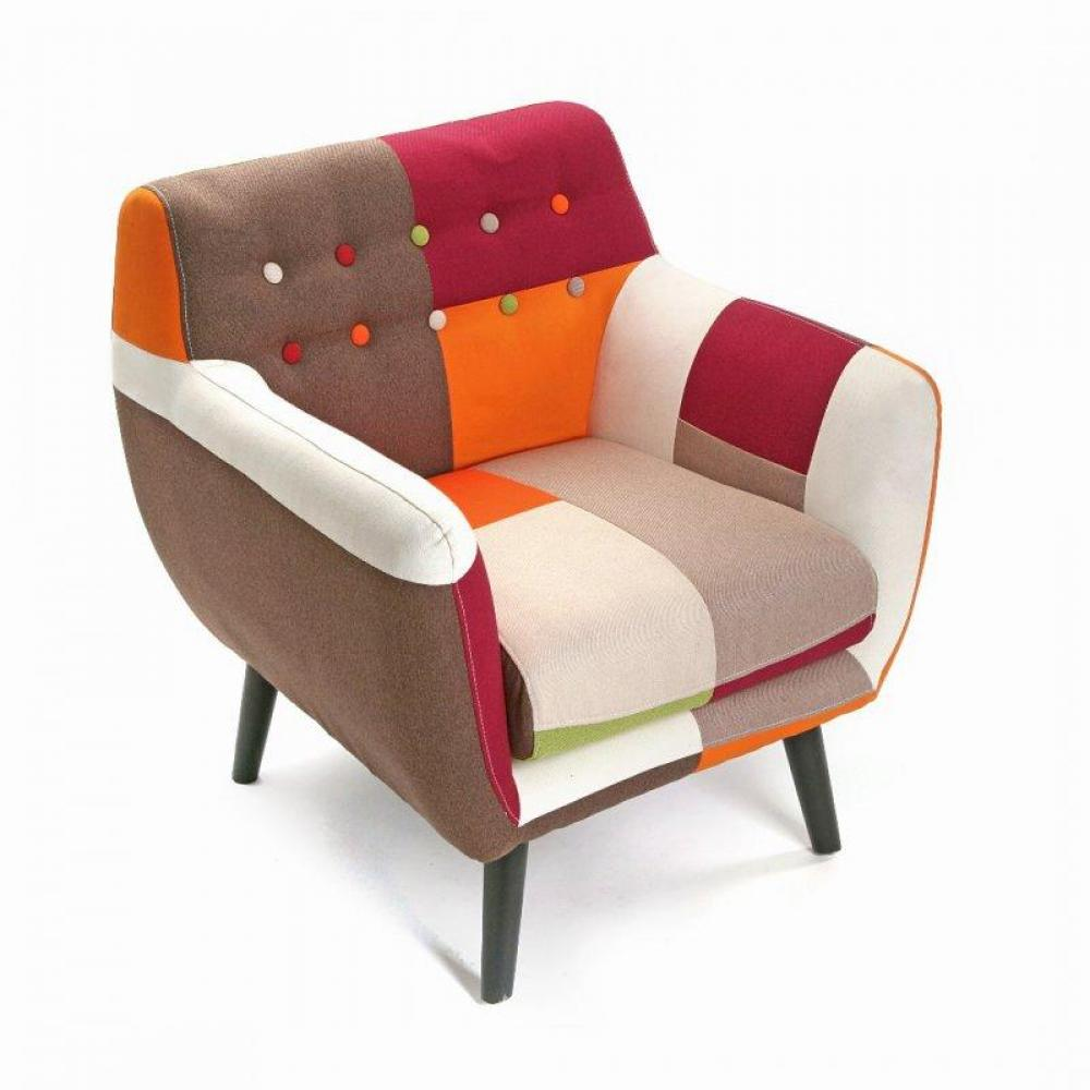 Fauteuils design canap s et convertibles steed fauteuil - Butacas conforama ...