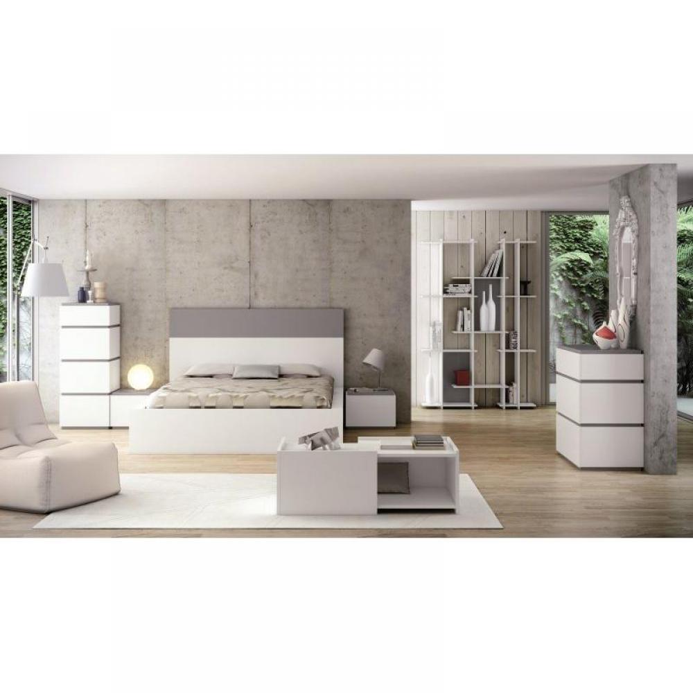 Buffets meubles et rangements temahome puzzle biblioth que au design d stru - Bibliotheque etagere murale ...