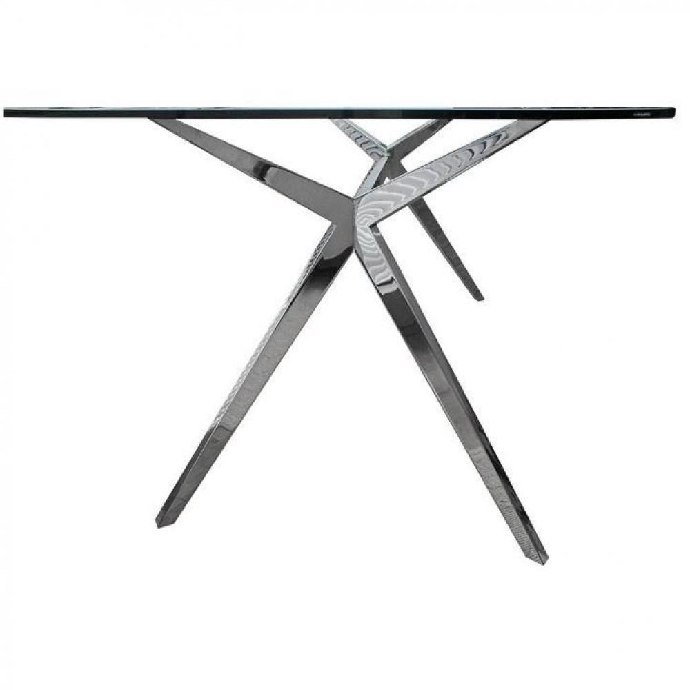 Tables repas tables et chaises table repas atene 180x90 - Table repas en verre ...