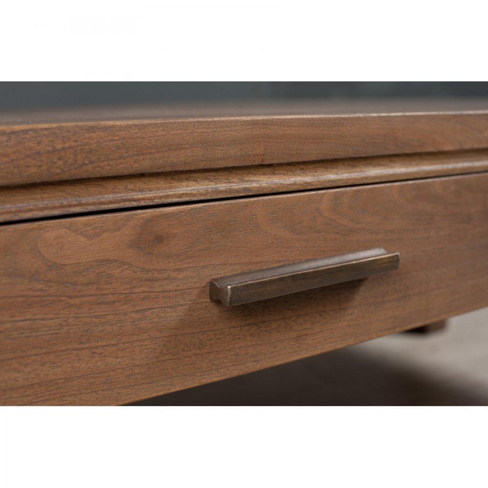 Tables basses tables et chaises lauren table basse 110 x for Table basse 60 cm