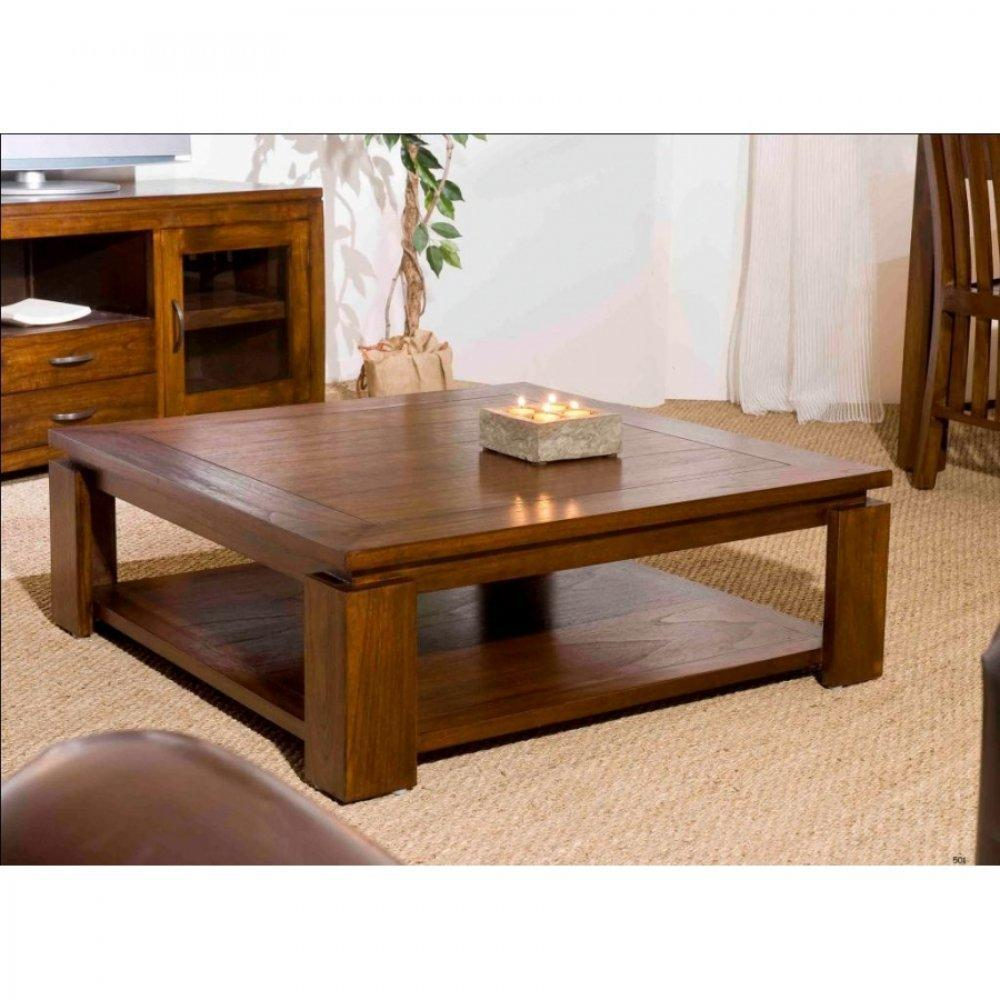 Tables basses tables et chaises table basse 90 x 90 cm for Table basse auchan