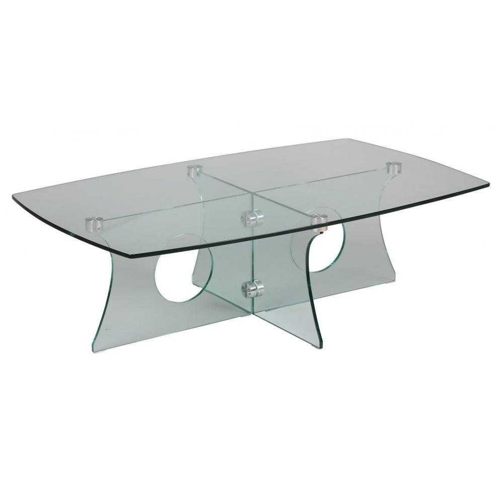 Tables basses tables et chaises table basse amethyste en for Verre pour table basse