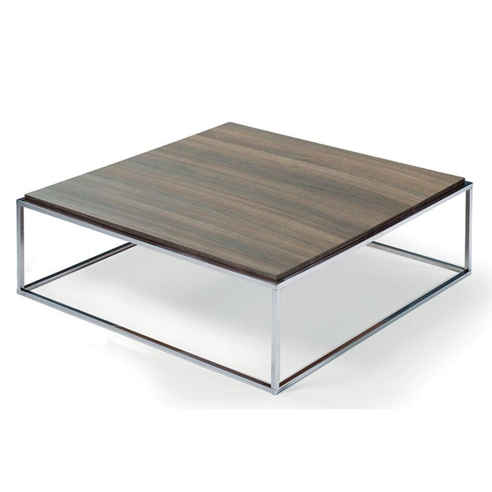 Tables basses tables et chaises table basse carr mimi - Table basse ultra design ...