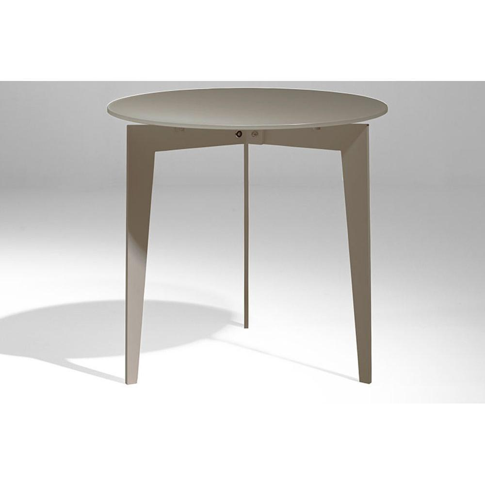 Table basse moderne taupe - Tables basses modernes ...