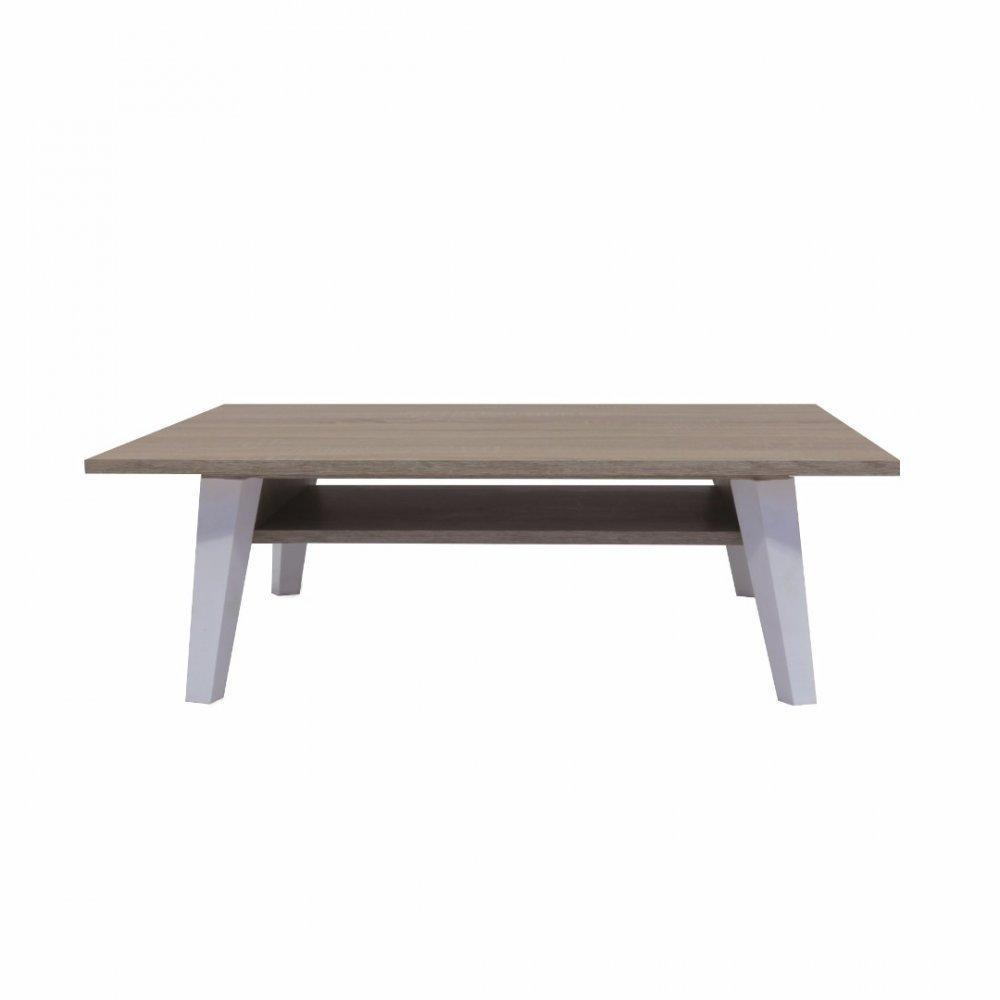 Tables basses tables et chaises table basse design for Table basse scandinave mat