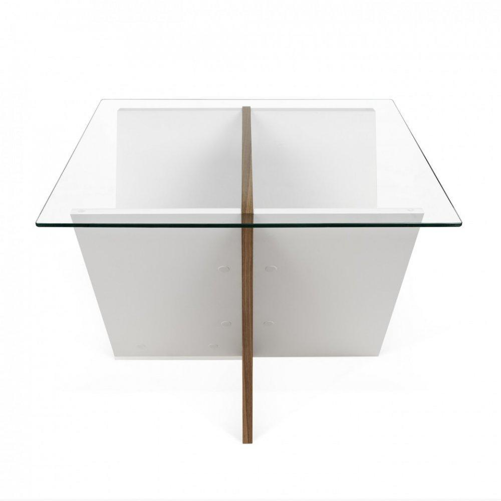Tables basses tables et chaises temahome table basse - Table basse verre design ...