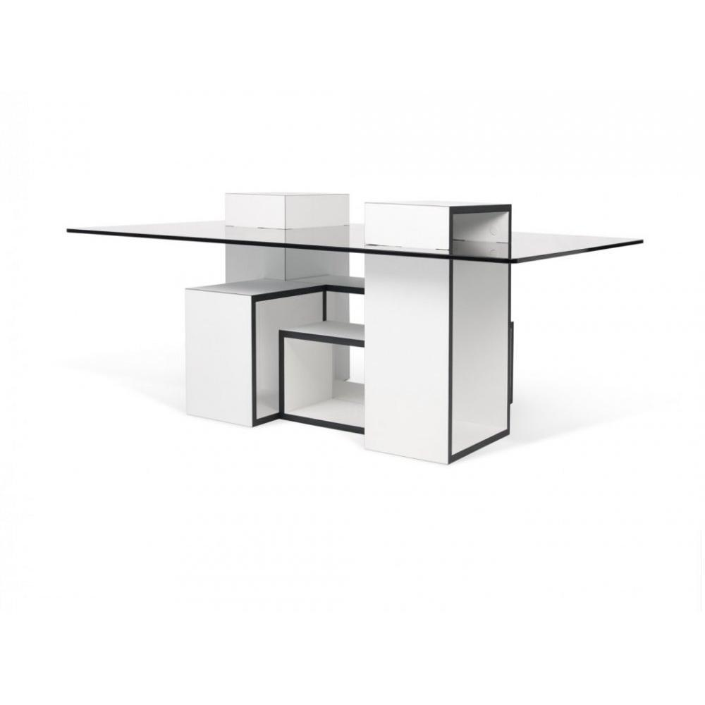 Tables basses tables et chaises temahome table basse for Table basse design 80 cm