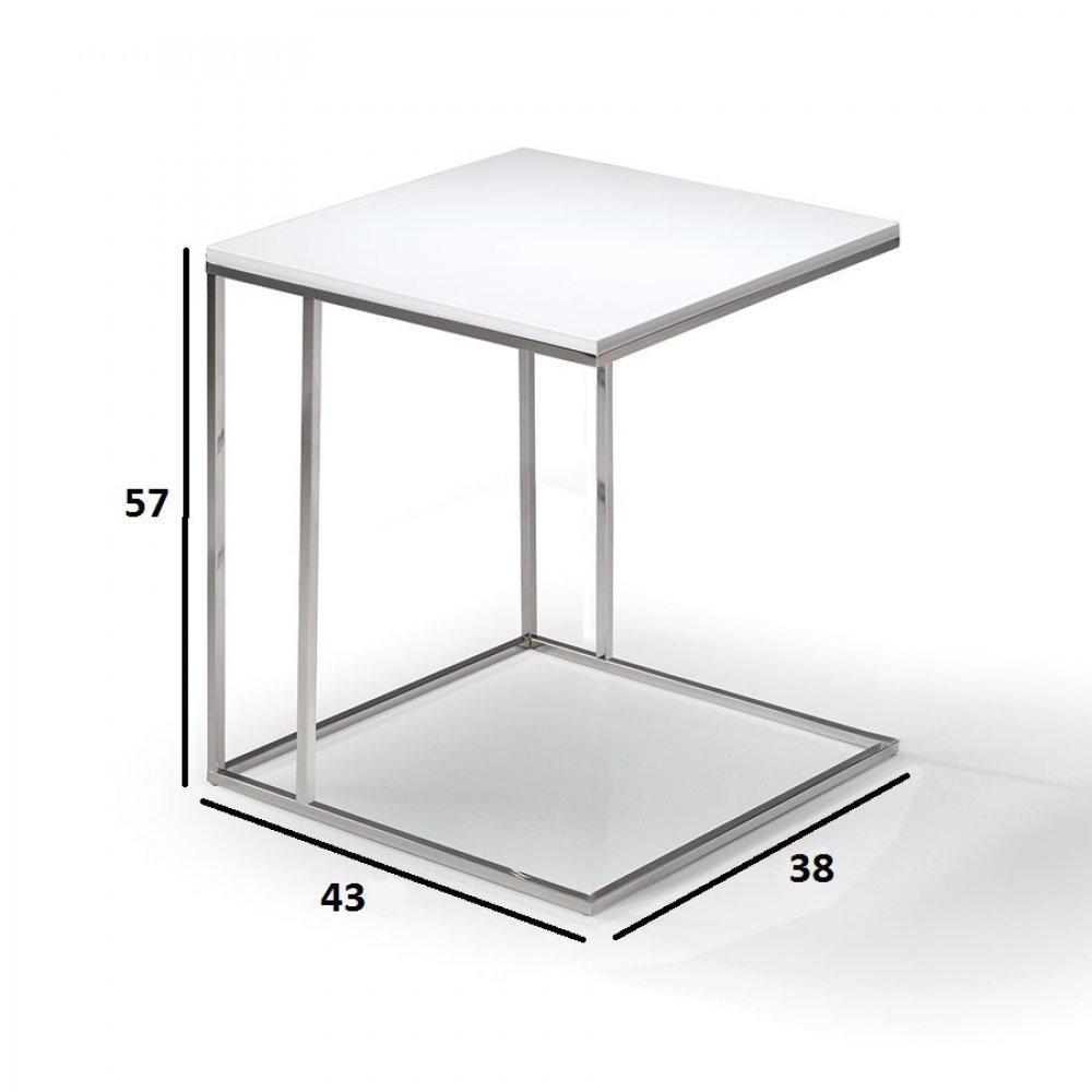 bouts de canapes tables et chaises lamina bout de canap. Black Bedroom Furniture Sets. Home Design Ideas