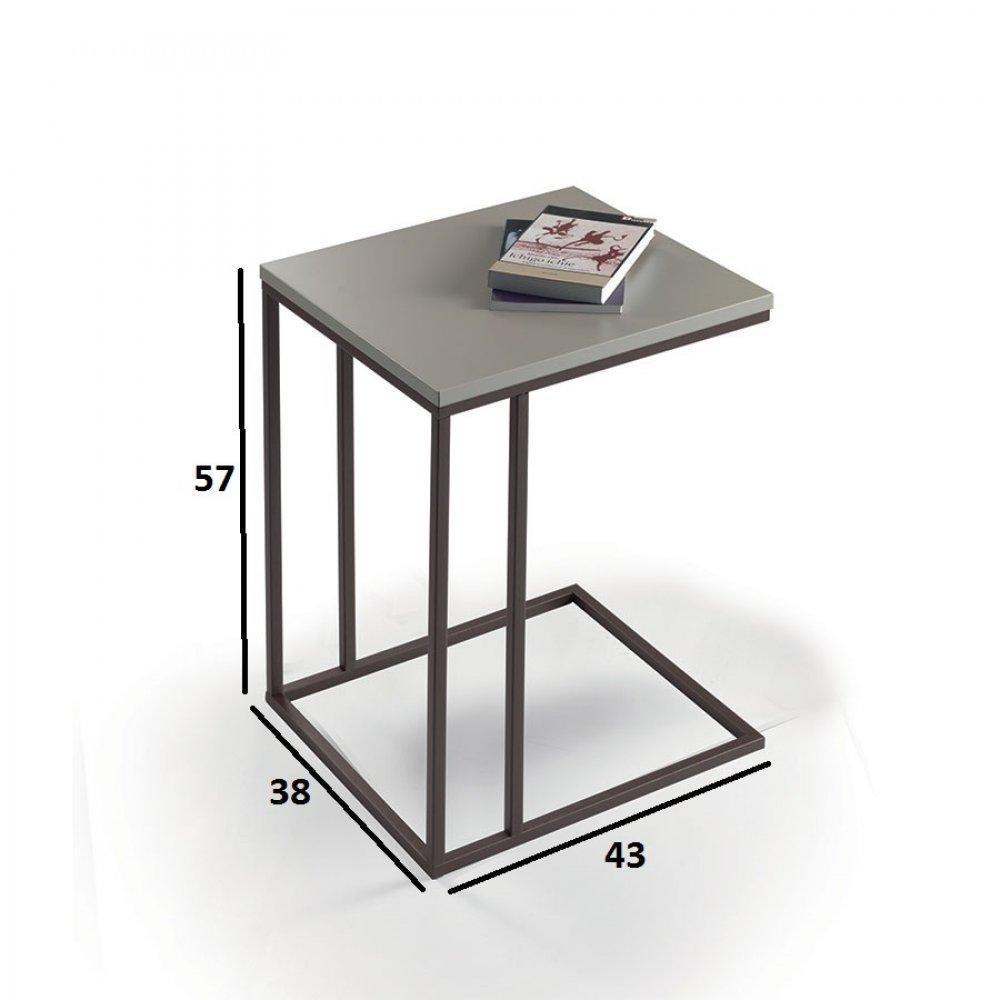 bouts de canapes meubles et rangements lamina bout de. Black Bedroom Furniture Sets. Home Design Ideas