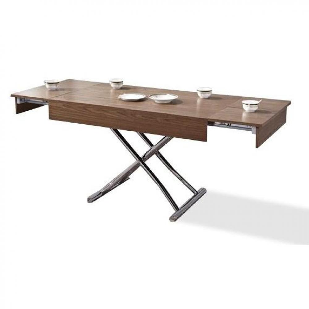 Rapido convertibles canap s syst me rapido table basse for Table extensible 16 couverts