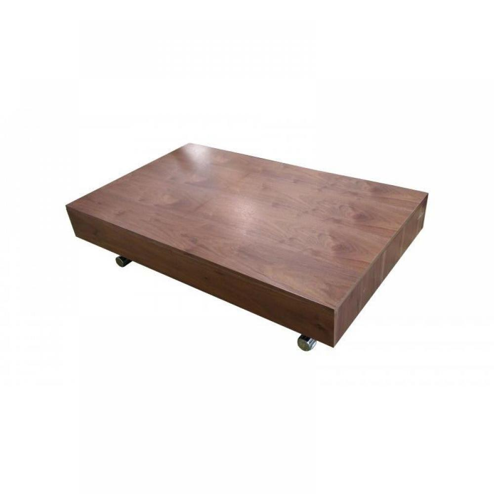 Tables relevables tables et chaises table basse for Table basse bois relevable