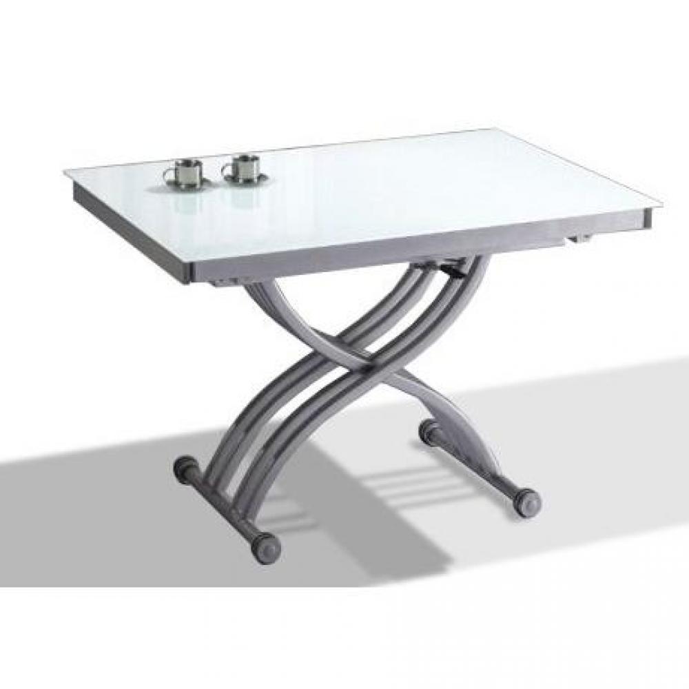 Tables relevables meubles et rangements table basse form relevable extensible plateau en - Table basse relevable extensible ikea ...