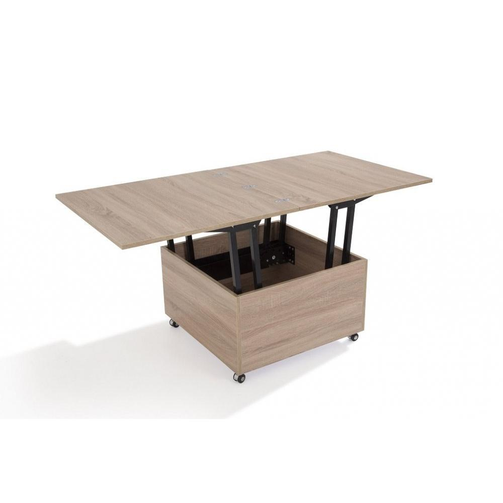 Notice de montage table basse bar - Tables basses relevables ...