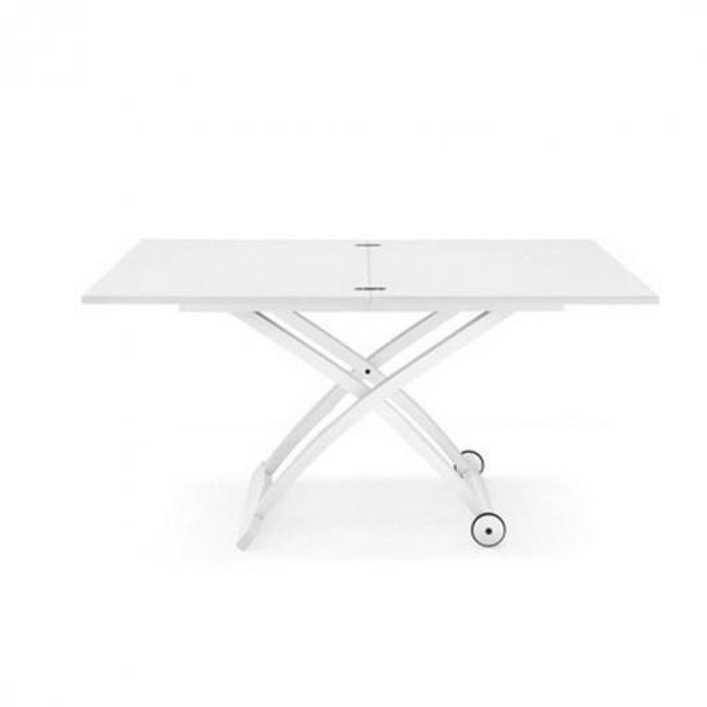 Stunning table basse relevable italienne images for Table basse relevable ikea
