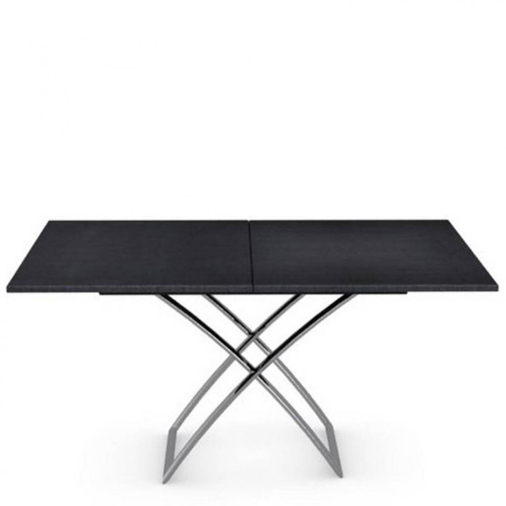 tables relevables tables et chaises calligaris table. Black Bedroom Furniture Sets. Home Design Ideas
