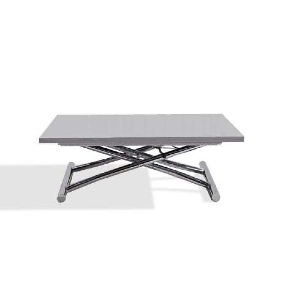 petite table basse pliante meuble de salon contemporain. Black Bedroom Furniture Sets. Home Design Ideas
