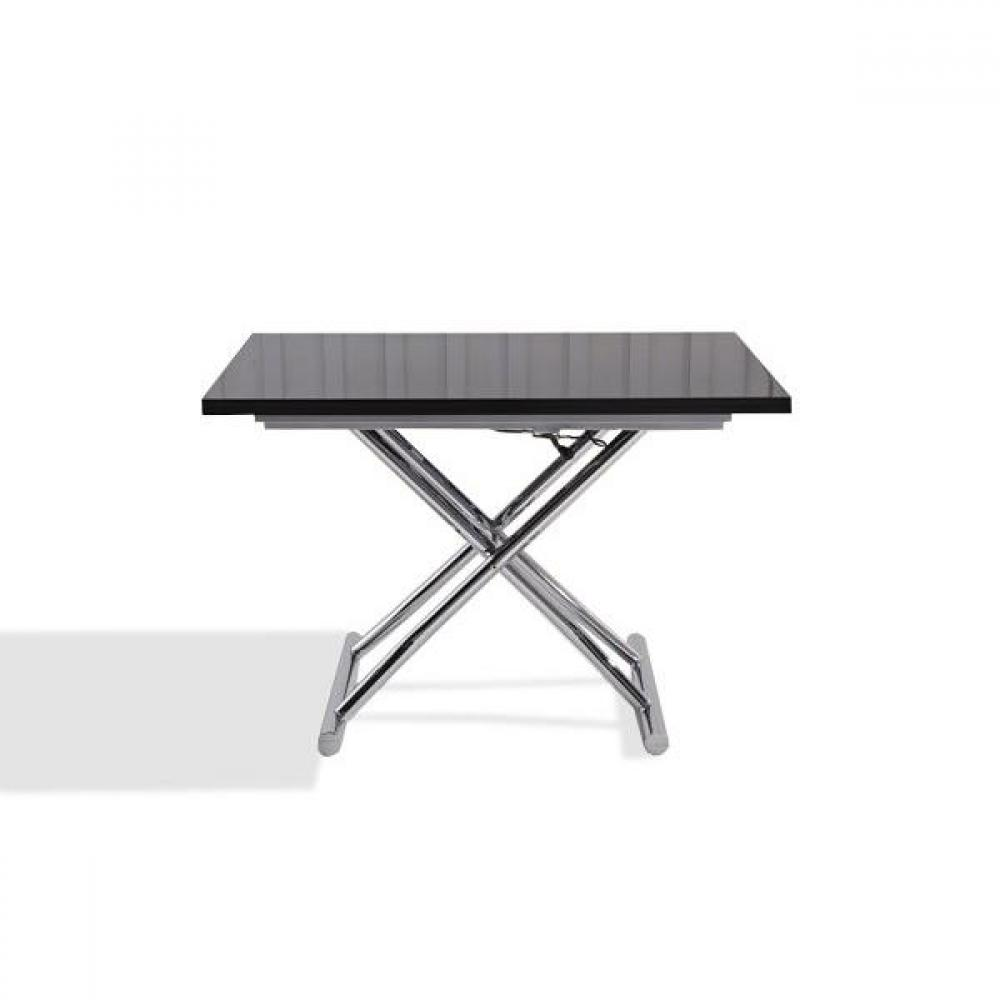 Table relevable petite dimension - Table basse depliante ...