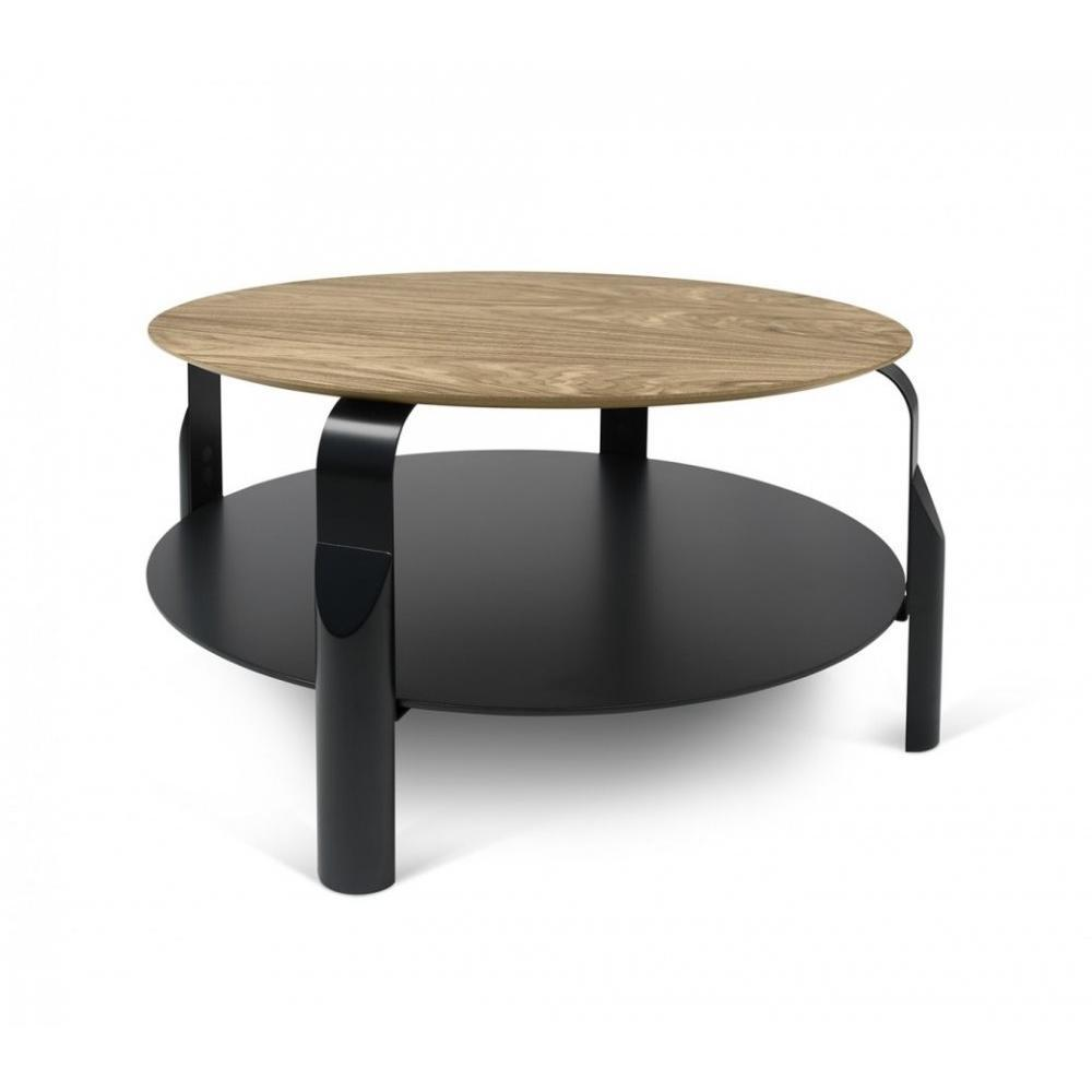 Tables basses tables et chaises temahome table basse - Table basse 80 x 80 ...