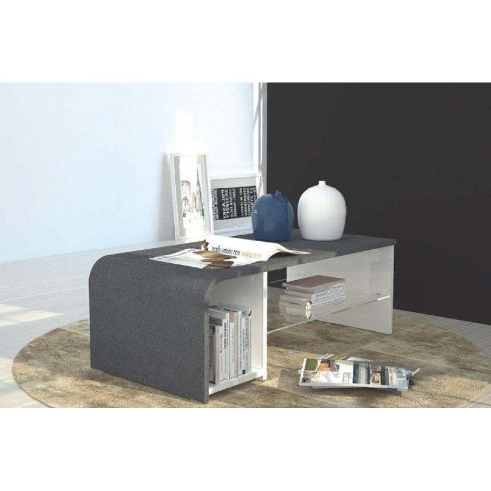 Tables basses tables et chaises table basse meuble tv for Meuble tv et table basse