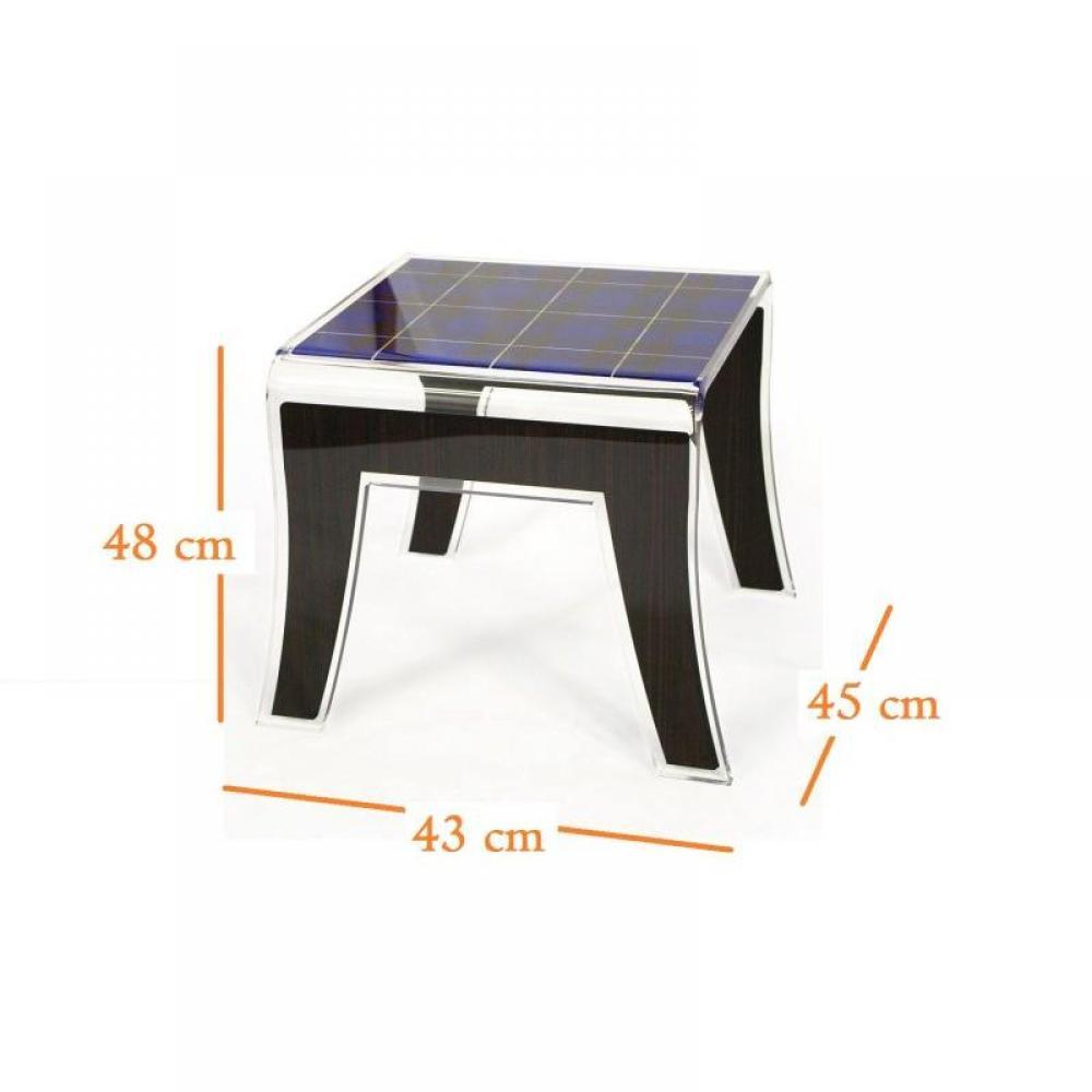 tables basses tables et chaises table basse wild. Black Bedroom Furniture Sets. Home Design Ideas