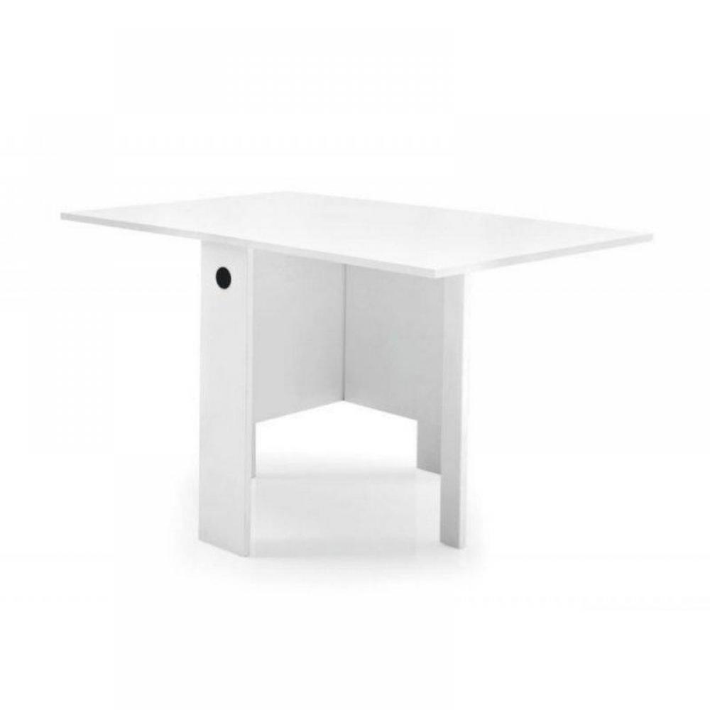 consoles extensibles tables et chaises calligaris table. Black Bedroom Furniture Sets. Home Design Ideas