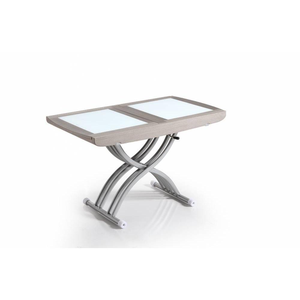 Tables relevables tables et chaises table relevable lift for Table extensible en solde